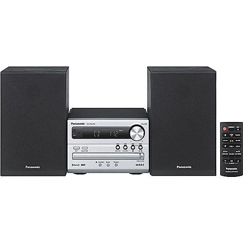 CP7A21-148 Panasonic SC-PM250EG-S Micro HiFi System