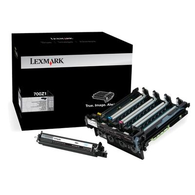 Lexmark  70C0Z10 Druckerbildeinheit schwarz | 0734646436502