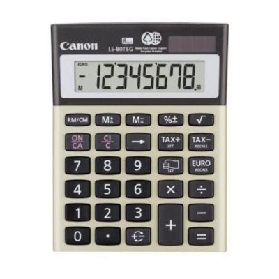 Canon  LS-80 TEG Taschenrechner | 4960999789354