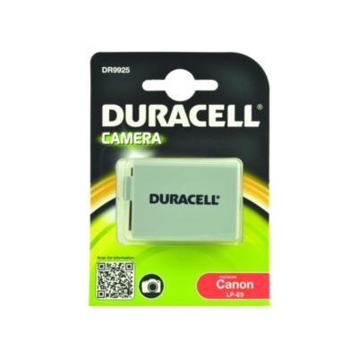 Duracell  Li-Ion-Akku für Canon LP-E5 | 5055190187104