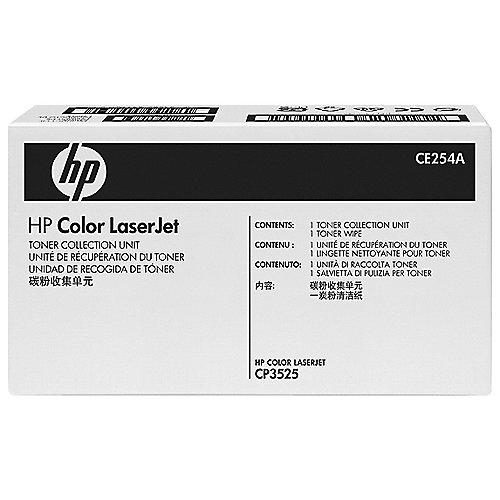 CE254A  Color LaserJet Tonerauffangeinheit   0883585934799