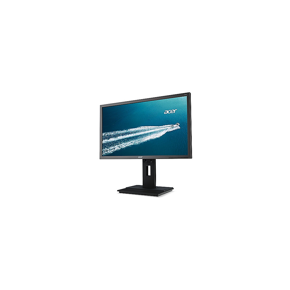 "ACER B246HLymdr 61cm (24"") 16:09 Full-HD LED VGA/DVI 5ms"