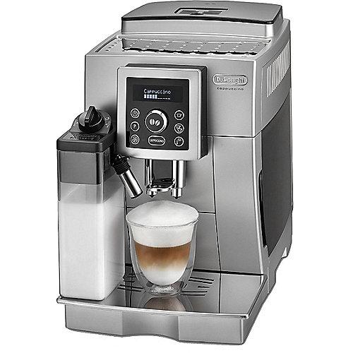 DeLonghi ECAM 23.466.S Kaffeevollautomat Silber   8004399328259