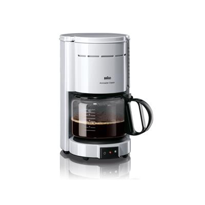 Braun  Aromaster KF 47 Kaffeemaschine | 8021098320018