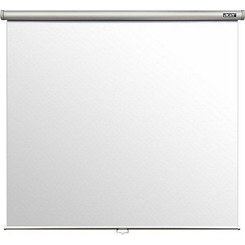 Acer M80-S01MW Rollo Beamer Leinwand 1:1 163cmx163cm MC.JBG11.002 | 4712196127282