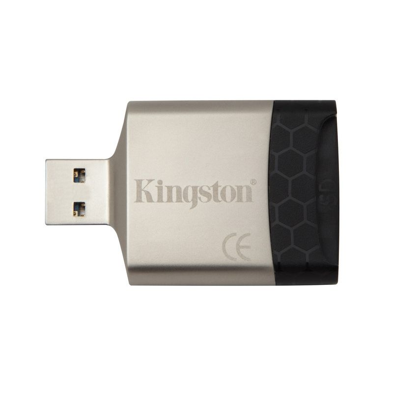 Kingston MobileLite G4 Cardreader USB 3.0