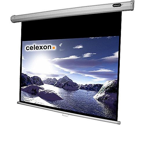 Celexon Rollo Beamer Economy-Leinwand 240 x 135cm 16:9 1090040 | 4260094730115