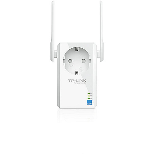 Tp Link Tl Wa860re Wireless 300mbit Wlan N Repeater Mit Steckdose