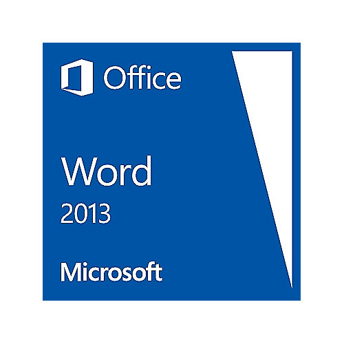 Microsoft Word 2013 Win Open-NL 1 PC