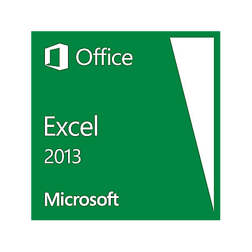 Microsoft Excel 2013 Win Open-NL 1 PC