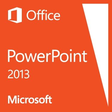 Microsoft Powerpoint 2013 Win Open-NL 1 PC