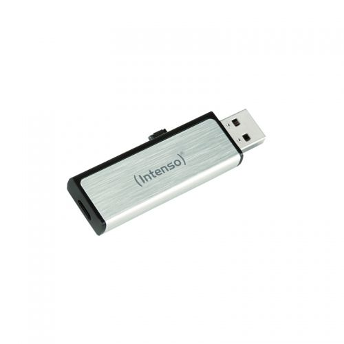 Intenso 8GB Mobile Line USB 2.0 Stick