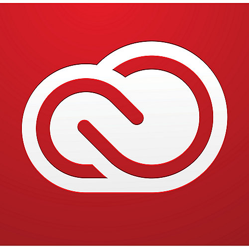 Adobe Creative Cloud Individual - 1 Jahresabonnement - Mac/Win