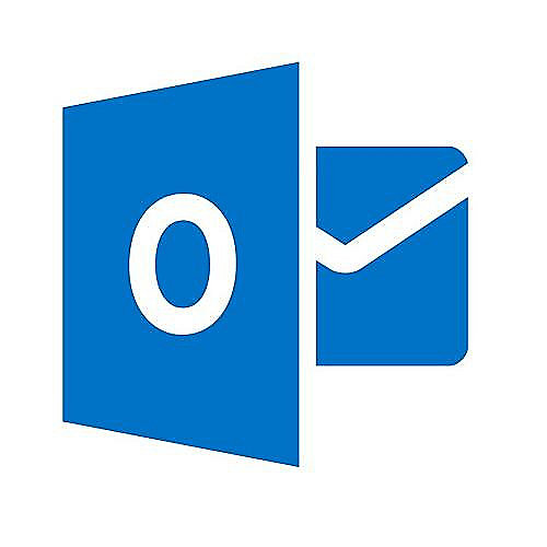 Microsoft Outlook 2013 Win Open-NL 1 PC
