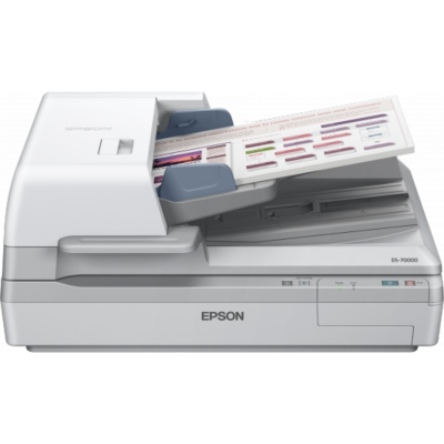 Epson  Workforce DS-70000 Dokumentenscanner Duplex A3 | 8715946499239
