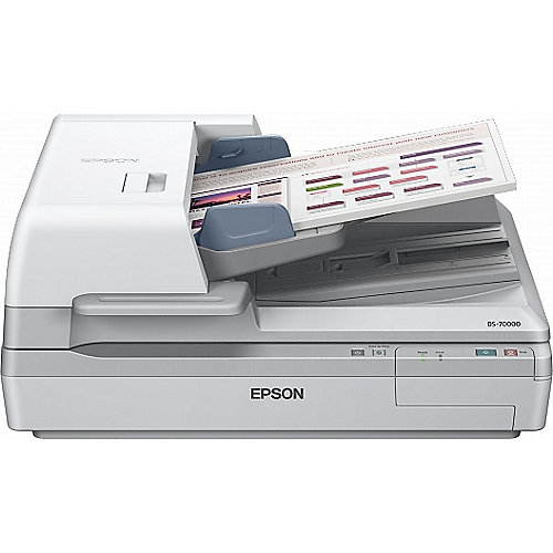 EPSON Workforce DS-70000 Dokumentenscanner Duplex A3