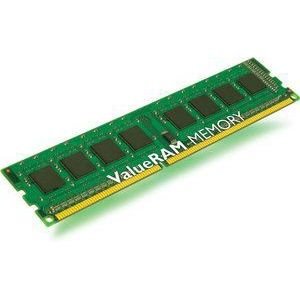 4GB (2x2GB) Kingston DDR3-1333 ValueRAM CL9 (9-9-9-27) RAM