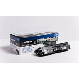 Brother TN-900BK Toner schwarz Super-Jumbo 6.000S.
