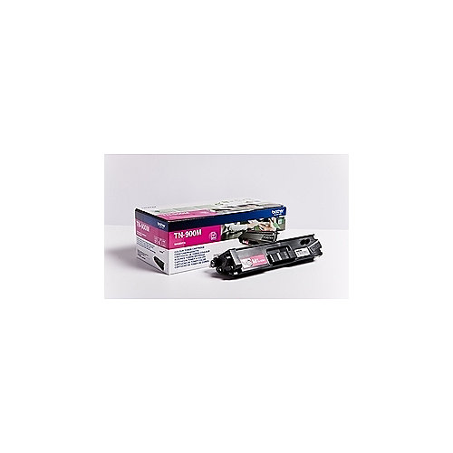 Brother TN-900C Toner magenta Super-Jumbo 6.000S.