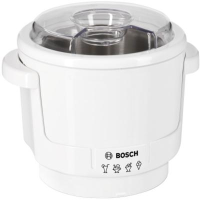 Bosch  MUZ5EB2 Eisbereiter für MUM 5 weiß/transparent   4242002758251