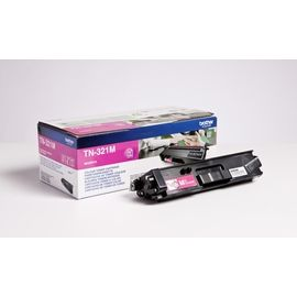 Brother TN-321M Toner magenta 1.500 Seiten