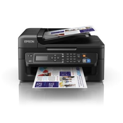 Epson  WorkForce WF-2630WF Multifunktionsdrucker Scanner Kopierer Fax WLAN   8715946540115