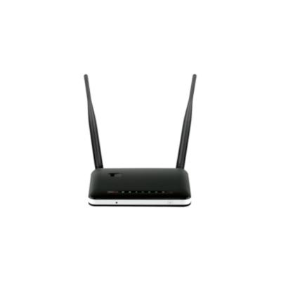 D-Link  DWR-116/E Wireless Router UMTS / LTE 3G / 4G WLAN-n | 0790069391538