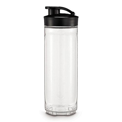 WMF Mix and Go Trinkflasche / Mixbehälter mit Skala 0,6 Liter | 4211129110129
