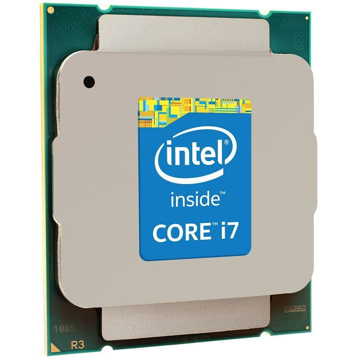 Intel Core i7-5820K 6x3.3GHz 15MB-L3 Turbo/HT/IntelHD Sock2011-3 (Haswell-E) BOX
