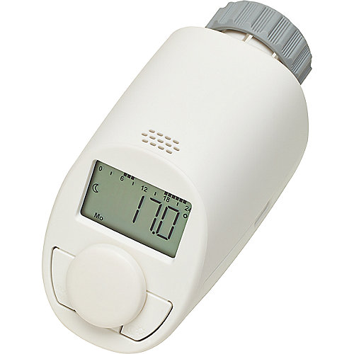 HomeMatic e-Q3 Heizkörperthermostat Model N