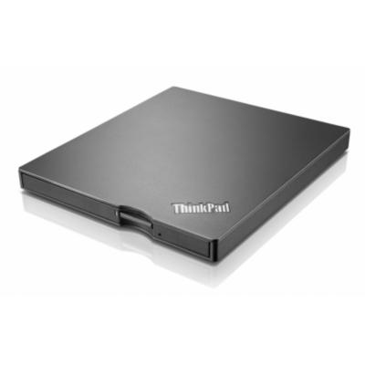 Lenovo ThinkPad UltraSlim USB DVD-Brenner 4XA0E97775 | 0888440062792
