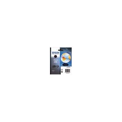 Epson  C13T26614010 Druckerpatrone 266 schwarz 250 Seiten Globus-Tinte | 8715946541822
