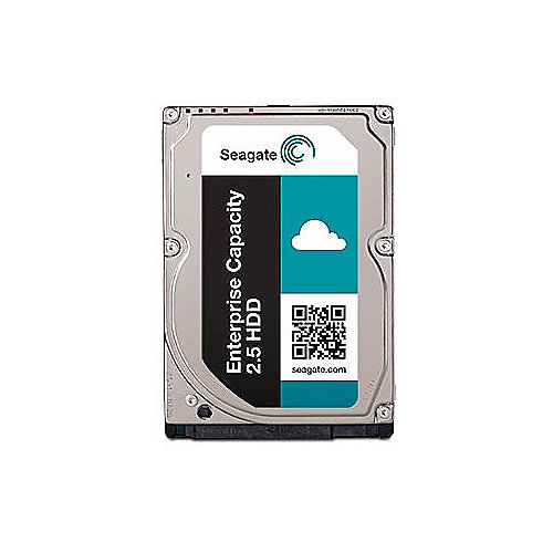 Seagate Enterprise Capacity NX0333 - 1TB 7.200rpm 128MB 512E SAS 12Gb/s