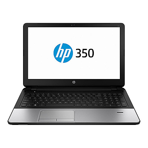 "HP Probook 350 G2 Intel Core i3-4005U 4GB/750GB 15"" HD matt n/BT W8Pro+W7Pro"