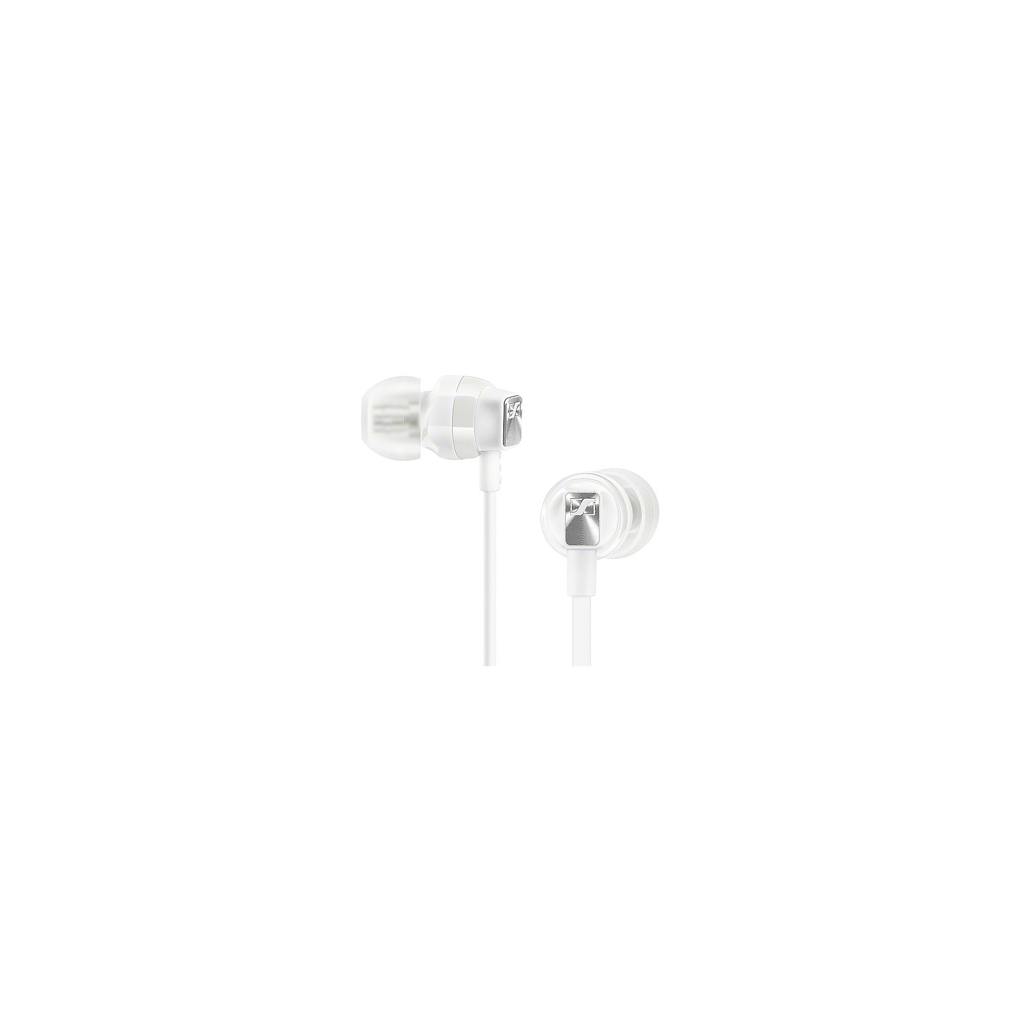 Sennheiser CX 3.00 White Ohrkanalhörer/ In-Ear
