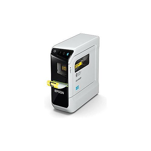 EPSON LabelWorks LW-600P Etikettendrucker Bluetooth USB | 8715946534152