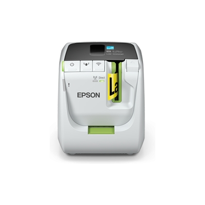 Epson  LabelWorks LW-1000P Etikettendrucker WLAN Android/iOS | 8715946534138