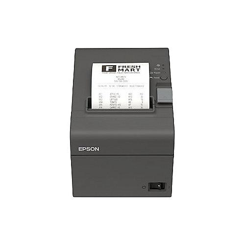 TM-T20II Quittungsdrucker Thermodruck LAN | 8715946622439