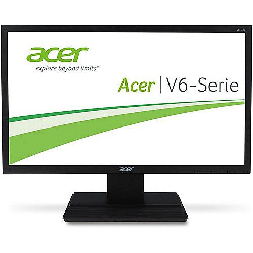 ACER V246HLbmd 61cm (24) FHD Office-Monitor LED-TN 16:9 250cd/m² 1.000:1″ | 4712196627041