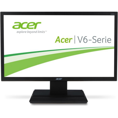 Acer  V246HLbmd 61cm (24″) FHD Office-Monitor LED-TN 16:9 250cd/m² 1.000:1 | 4712196627041