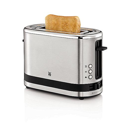 WMF 0414100011 Küchenminis Toaster Cromargan matt | 4211129116251