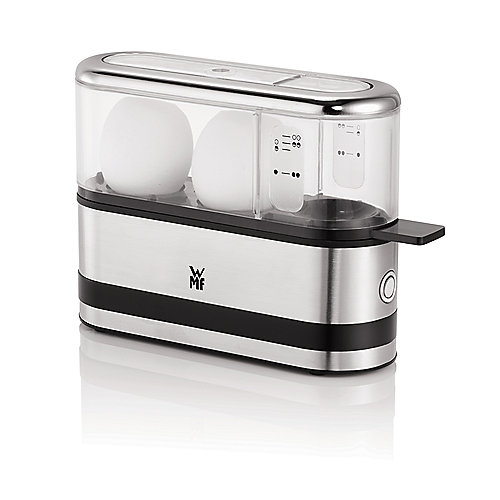WMF 0415020011 Küchenminis 2-Eier-Kocher  Cromargan matt | 4211129116268