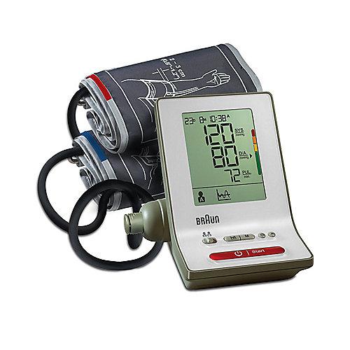 Braun BP6000 ExactFit 3 Oberarm-Blutdruckmessgerät | 4022167600950