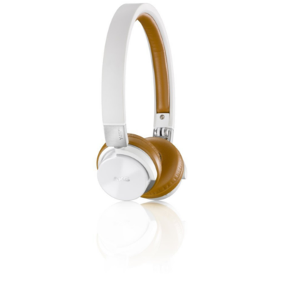 AKG  Y 45BT White On Ear Kopfhörer mit Bluetooth – Headsetfunkt. – NFC – Weiß   0282922647024