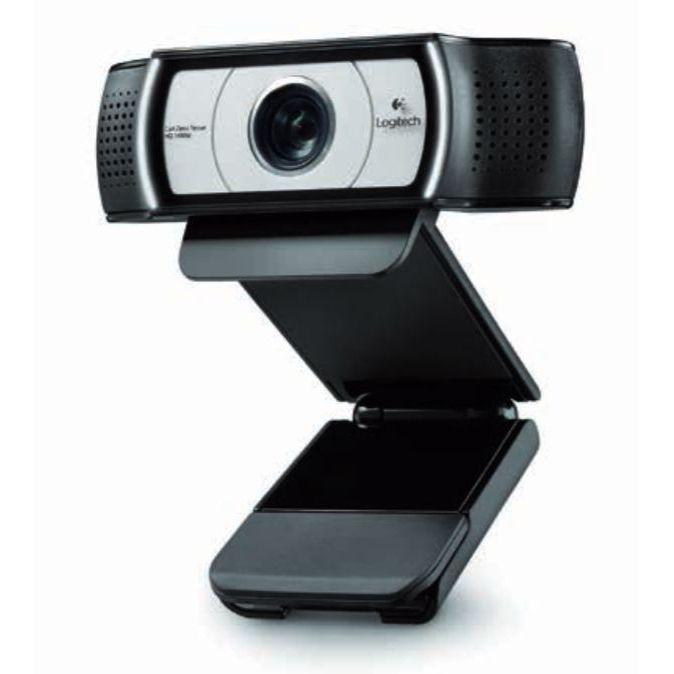 Logitech HD Webcam C930e Bulk