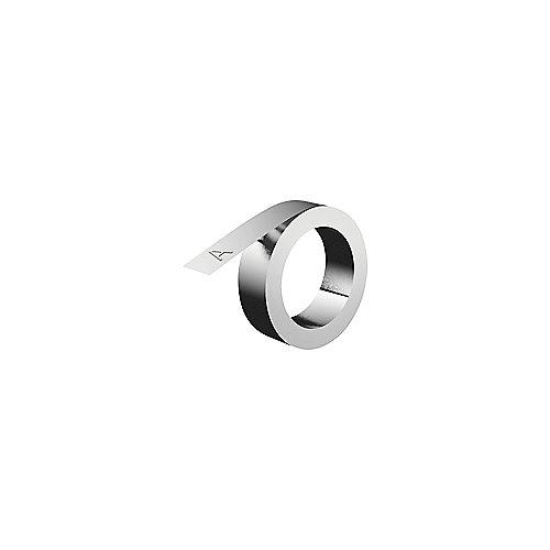 35800 selbstklebendes Etikettenband Aluminium f. RHINO M1011 | 5411313358002