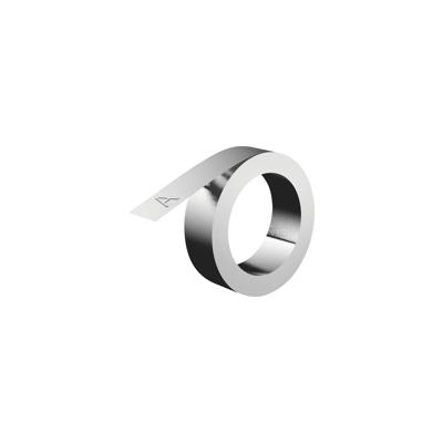 Dymo  35800 selbstklebendes Etikettenband Aluminium f. RHINO M1011 | 5411313358002