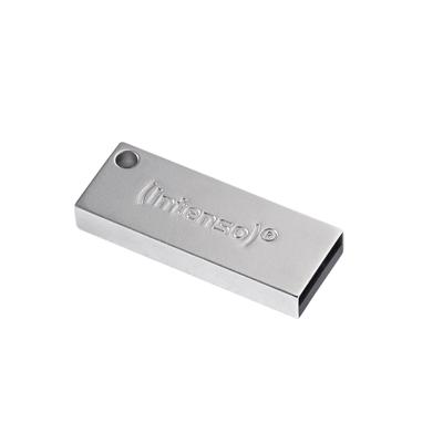 Intenso  8GB Premium Line USB 3.0 Stick silber   4034303020591