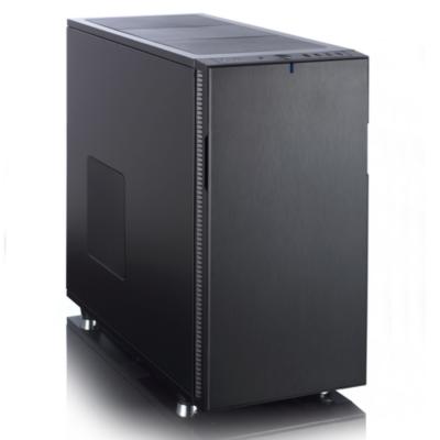 Fractal Design Define R5 black ATX Gehäuse ohne Netzteil USB3 0