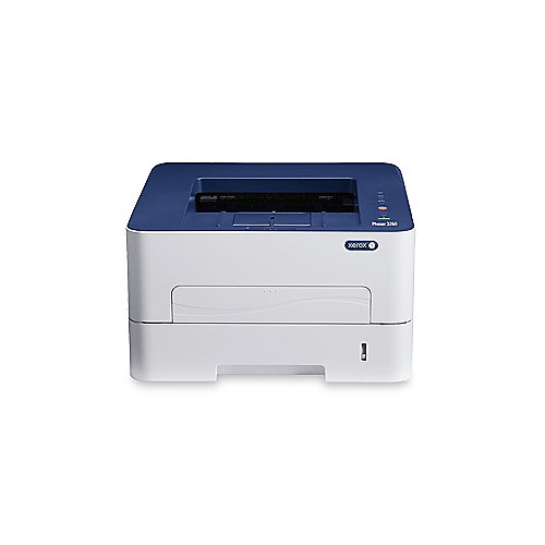 Xerox Phaser 3260DNI S/W-Laserdrucker LAN WLAN